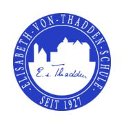 Logo Thaddenschule