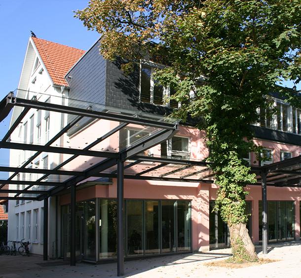Elisabeth von Thadden Schule